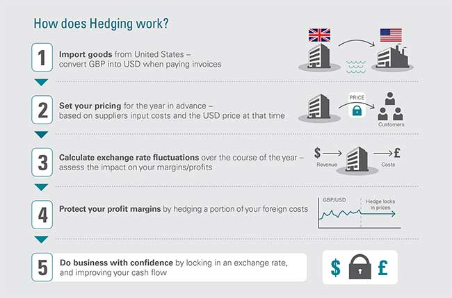 Currency Headging