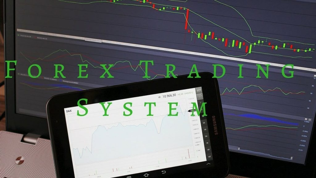 The Forex Trading 2