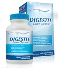 Digestit Colon Cleanse Review
