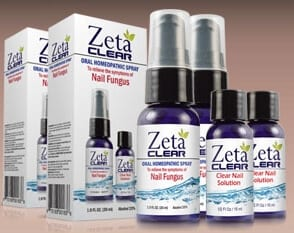 ZetaClear Product