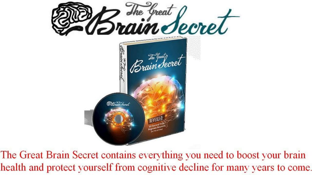 The Great Brain Secret Review