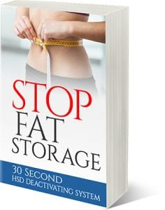 Stop Fat Storage