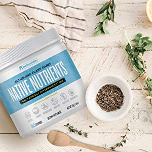 Native Nutrients review